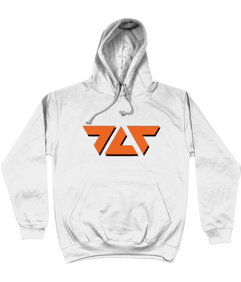 TLT Logo Hoodie - designed by The Love Tectonic