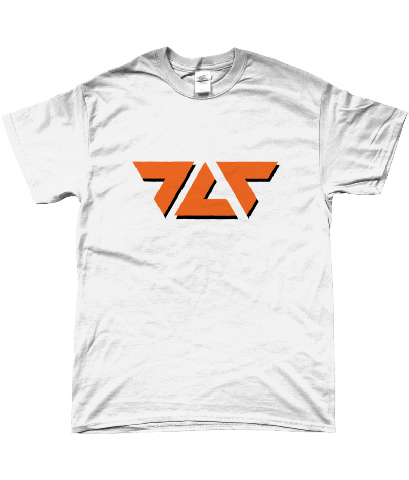TLT Logo T-Shirt - designed by The Love Tectonic